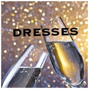 Dresses!! 👗 Dresses!!! 👗
